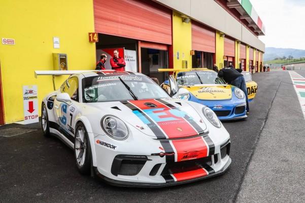 NOVECENTO GT RACE CUP - MUGELLO 13/14 APRILE 2019 #GPRACE