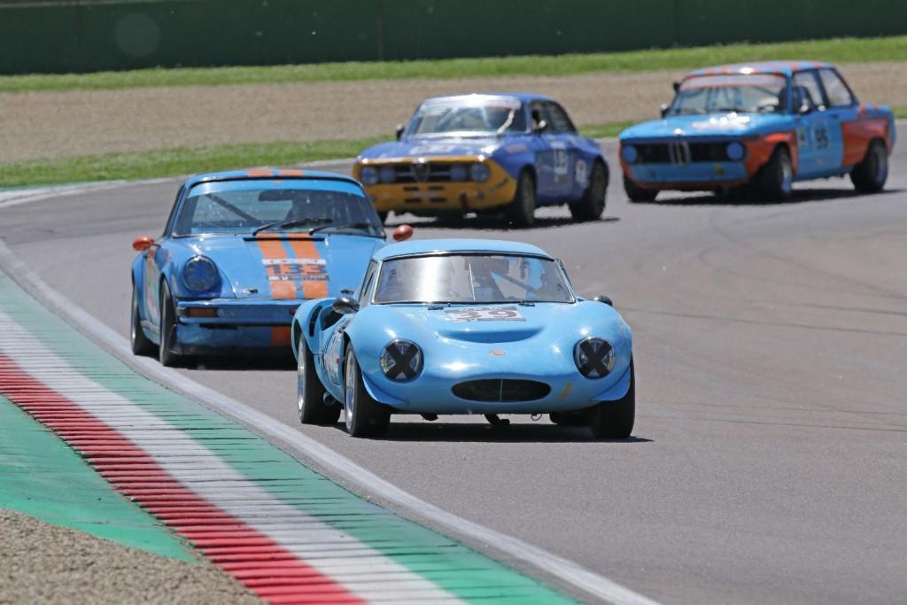 La sfida si fa incandescente a Misano per Coppa Italia, Auto Storiche e 1.6 Turbo Cup