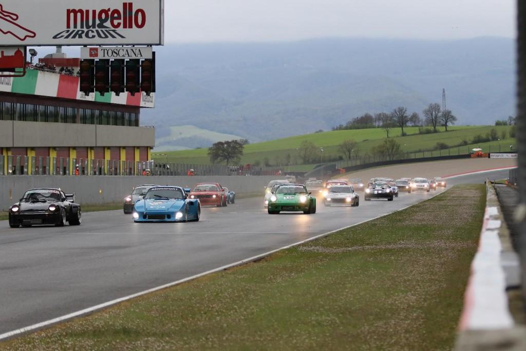 Peroni Race Weekend del Mugello: tra attesi finali di stagione e record