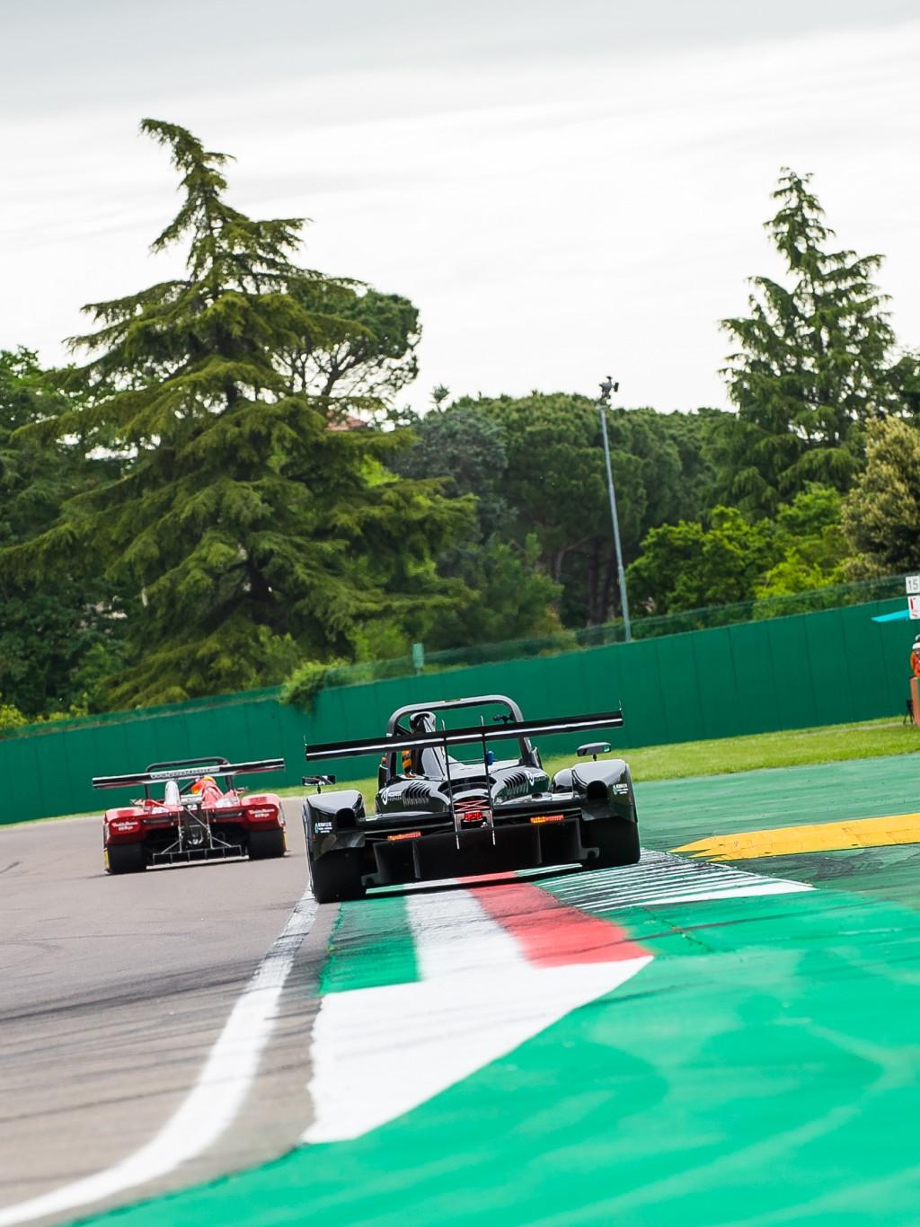Peroni Race Weekend Magione: da sfide decisive a grandi ritorni